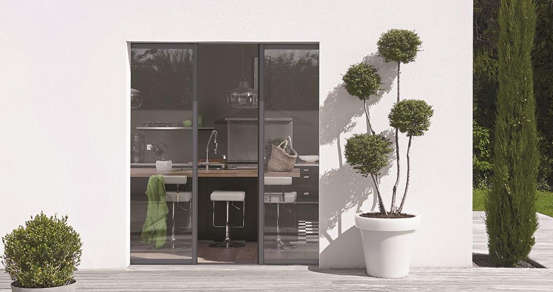 Fenêtre et Porte-fenêtre de fabrication française