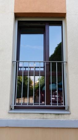 Installation d'une baie vitrée à Chevilly Larue (94)